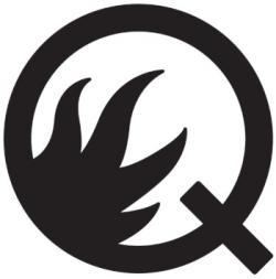 Logo Q für Qualität